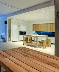 faux plafond cuisine ouverte impressionnant faux plafond pour cuisine 9 magnifique cuisine
