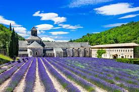 best places to visit in provence