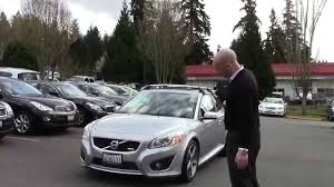 2011 volvo c30 t5 r design review in 3 minutes you u0027ll be an