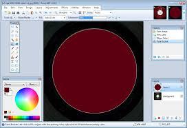 use paint net to mockup an image u2013 it megocollector com