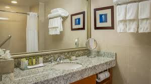 miami accommodations doubletree by hilton miami airport
