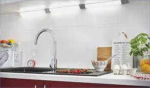 Eclairage sous Meuble Cuisine élégants Spot En Applique Pour Cuisine