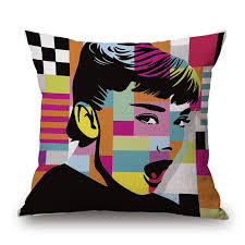cushion cover picture more detailed picture about retro fashion