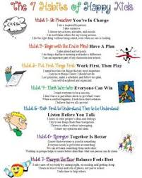 fabulous 7 habits slips and great music data pack info
