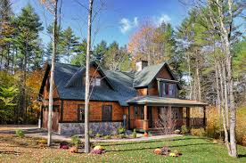 144 soleil mountain road the bungalow lakes region nh real