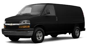 amazon com 2008 chevrolet express 1500 reviews images and specs