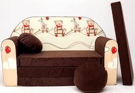 furniture home flip flap kids sofa bed for kids modern elegant