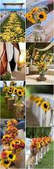 best 25 sunflower wedding decorations ideas on pinterest 23 bright sunflower wedding decoration ideas for your rustic wedding