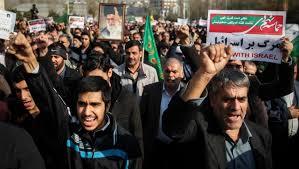 news iran iran manifestations pro et anti gouvernementales sur fond de