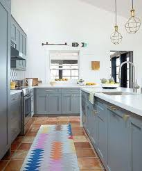 white kitchen cabinets with gold countertops 25 timeless grey and white kitchen designs digsdigs