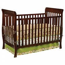 3 In 1 Convertible Cribs Delta Espresso Columbia 3 In 1 Convertible Crib Shop Your Way