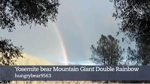 Double Rainbow Meme - the double rainbow meme filmdetail