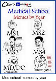 Med School Memes - crack h com medical school memes bv year ms1 ms2 watch out ms