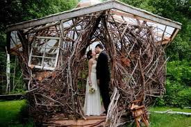 wedding arches made of tree branches 20 cool wedding arch ideas hative