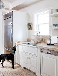 edwardian kitchen ideas small space interior narrow row house style at home