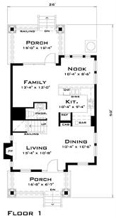 3 bedrm 1586 sq ft craftsman house plan 116 1007 house plan dt 0038 main floor plan