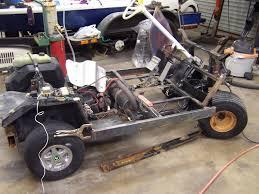 homemade car lift car interior design homemade golf cart cifip