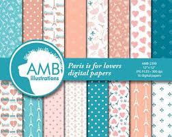 am agement mobilier bureau clipart digital papers embellishments stamps par ambillustrations