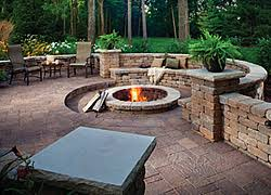 Texas Fire Pit by Stone Fire Pit Outdoor Fireplace U2013 Fireplace Doors