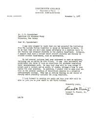 Dartmouth Resume Letter From Leonard Rieser Jr Dartmouth College To Robert