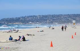 mission beach san diego ca california beaches