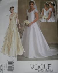 wedding dress sewing patterns plus size wedding dress sewing patterns gallery craft decoration