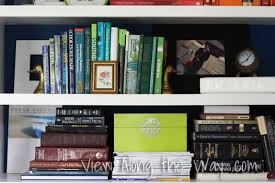 Styling Bookcases Save The Books How To Style A Bookshelf For Actual Book Storage