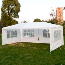 Canopy Windows For Sale by Compare Prices On Gazebo Outdoor For Weddings Online Shopping Buy