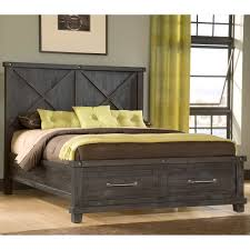 King Size Bed With Trundle Beds Costco