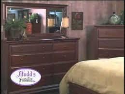 daniels amish furniture youtube