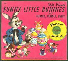 image funny bunnies record jpg disney wiki fandom