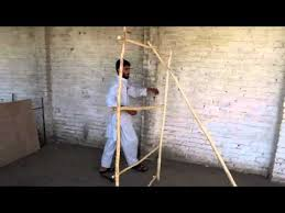 Backdrop Frame Building A Backdrop Frame With Izzat Ullah Youtube