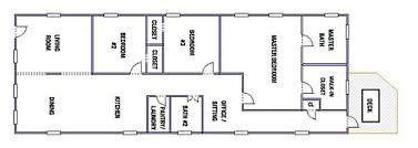 Shotgun House Design Shotgun Floorplans U2013 Nola Kim