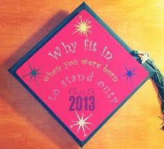 Ideas On How To Decorate Your Graduation Cap 112 Best Grad Cap Decoration Ideas Images On Pinterest Cap