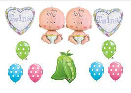 two peas in a pod baby shower two peas in a pod baby shower balloon decorating
