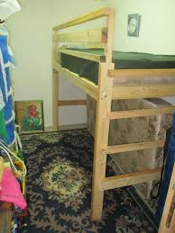 Homemade Loft Bed 13 Best Baby Cabin Loft Images On Pinterest Cabin Loft Stairs