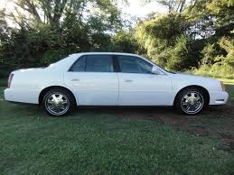 sold 2005 cadillac deville sedan low miles 4 6 northstar for sale