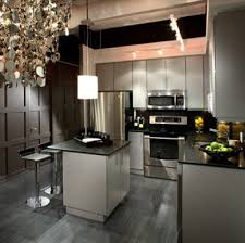 custom modern kitchens grey modern kitchen design gray shaker kitchen cabinets
