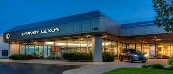 lexus used michigan about harvey lexus of grand rapids new u0026 used car dealer in