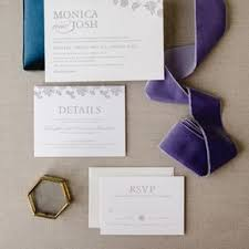 purple wedding invitations purple wedding invitations
