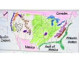 map us landforms statistics us landforms quiz purposegames