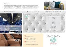 Upholstery Terms Villanueva U0027s Upholstery Home Facebook