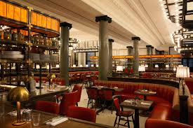 holborn dining room restaurant in covent garden
