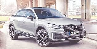 audi philippines audi philippines unveils sporty and spunky compact suv manila