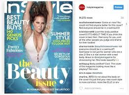 in style magazine customer service south shore swimwear facing backlash for comments about amy