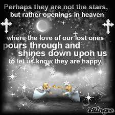 loved one passing away quotes in loving memory of my parents