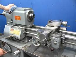 Metal Bench Lathes For Sale Logan 12