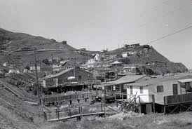 pacifica boat docks historical pictures