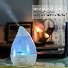 humidificateur d air chambre bébé 2 4 litre humidificateur d air bebe chambre bebe humidificateur