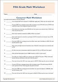 81 best fifth grade worksheets images on pinterest fifth grade